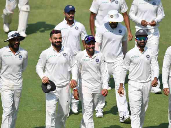 'তিতলি' ঝড়ের কারণে যদি রদ হয় দ্বিতীয় টেস্ট ম্যাচ, তো ভারতের এই কারণে হবে বড় লোকসান 3