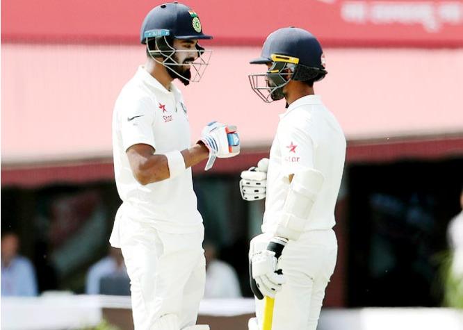 কেএল রাহুল আর অজিঙ্ক রাহানের দ্বিতীয় টেস্টে খেলা নিয়ে ভারতীয় কোচ বললেন এই কথা 3
