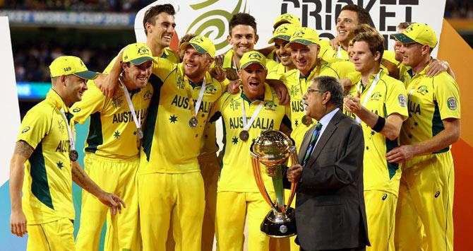 ২০১৫ বিশ্বকাপ থেকে ওয়ানডেতে সেরা পাঁচ বোলার 7