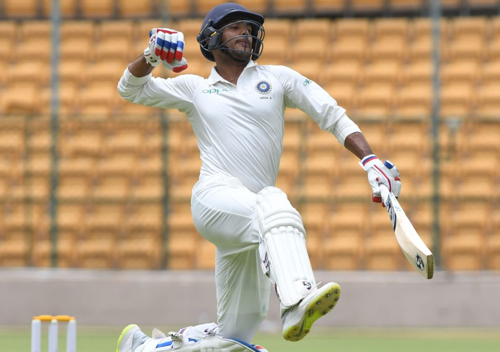 ভারত বনাম ওয়েস্টইন্ডিজ: হায়দ্রাবাদে হতে চলা দ্বিতীয় টেস্টে বদলাবে ওপেনিং জুটি, এই দুই খেলোয়াড় করবেন ইনিংস শুরুয়াত 5