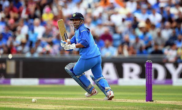 ওয়েস্ট ইন্ডিজের বিপক্ষে ভারতীয় ব্যাটসম্যানদের সেরা ৫ ব্যাটিং 6