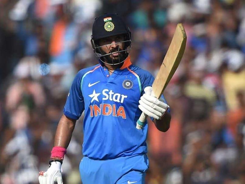 তিন জন ভারতীয় ক্রিকেটার যারা হয়ত আর কখনই দলে ফিরতে পারবেন না 4