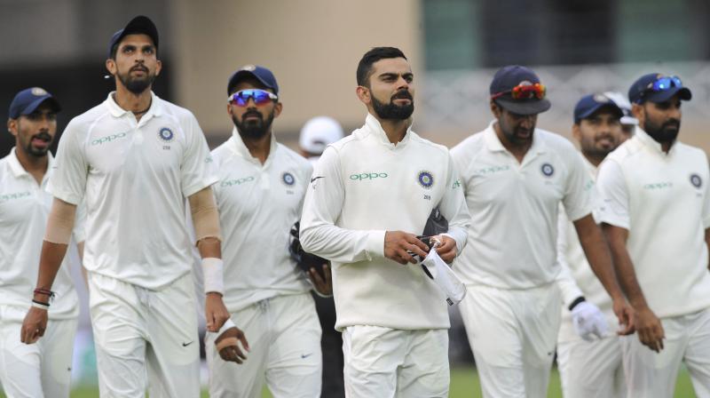 Match Preview: ভারত বনাম ওয়েস্ট ইন্ডিজ ২০১৮, প্রথম টেস্ট 9