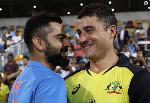 INDvsAUS: একুশ শতকে অস্ট্রেলিয়ার বিপক্ষে ভারতের সেরা ৫টি জয় 4