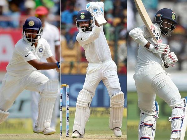 CA XI VS IND: অস্ট্রেলিয়ার বিরুদ্ধে ৬ নম্বর ব্যাটসম্যান নিয়ে এখনো দ্বিধায় ভারতীয় দল, ব্যাটিং কোচ বললেন এই কথা 1