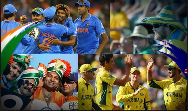 স্টাটস: ভারত বনাম অস্ট্রেলিয়া: প্রথম টি-২০ ম্যাচে হল ১০টি রেকর্ড, বহু পুরোনো রেকর্ড গড়তে ব্যর্থ হল ভারতীয় দল 1