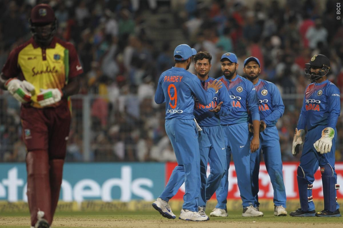 ভারত বনাম ওয়েস্টইন্ডিজ, প্রথম টি-২০: ম্যাচ জেতার পর নিজের বয়ানে রোহিত শর্মা জিতে নিলেন ক্রিকেটপ্রেমীদের মন 2
