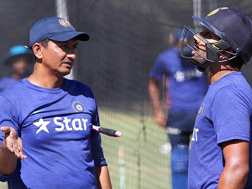 CA XI VS IND: অস্ট্রেলিয়ার বিরুদ্ধে ৬ নম্বর ব্যাটসম্যান নিয়ে এখনো দ্বিধায় ভারতীয় দল, ব্যাটিং কোচ বললেন এই কথা 2