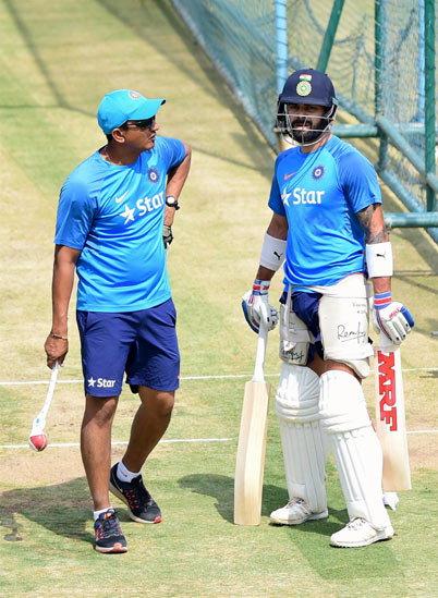 CA XI VS IND: অস্ট্রেলিয়ার বিরুদ্ধে ৬ নম্বর ব্যাটসম্যান নিয়ে এখনো দ্বিধায় ভারতীয় দল, ব্যাটিং কোচ বললেন এই কথা 3