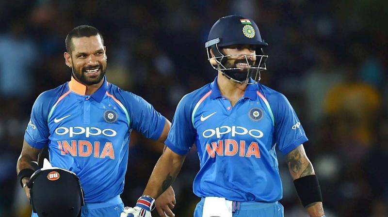 আন্তর্জাতিক ক্রিকেটে কোনও এক বছরে মাত্র এই দুই ভারতীয় ব্যাটসম্যান করেছেন ৬০০র বেশি রান 3