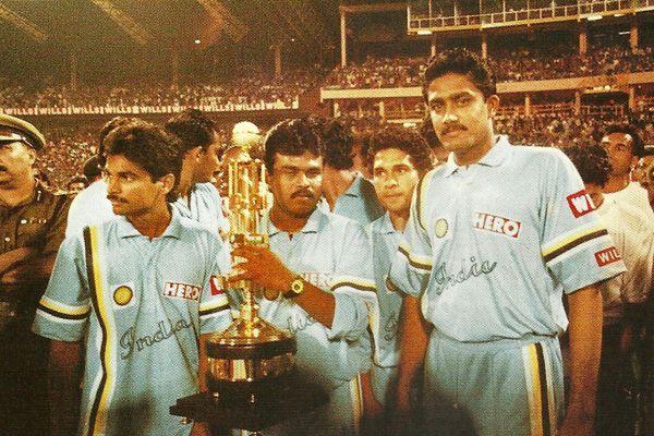 অনিল কুম্বলের ক্রিকেট জীবনে সেরা চার পারফরম্যান্স, যা আজও মনে রাখার মতো 3