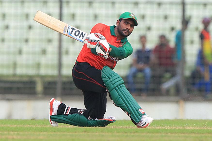 জিম্বাবুয়ের বিপক্ষে টেস্টে সর্বোচ্চ রানের ইনিংস খেলা তিন বাংলাদেশি ব্যাটসম্যান 2