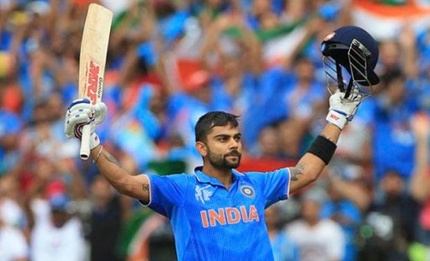 আইসিসি ২০১৯ বিশ্বকাপে যে পাঁচটি মাইলফলক স্পর্শ করতে পারেন ভারতীয় ক্রিকেটাররা 5