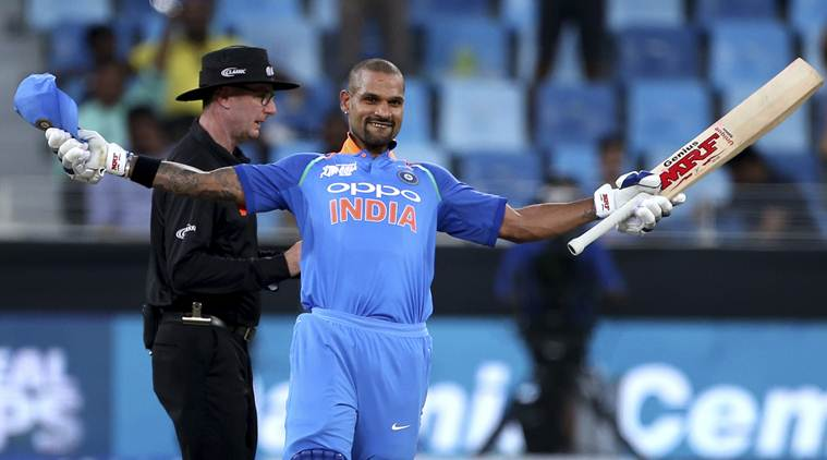 TOP4: ২০১৮ সালে ওয়ানডেতে সর্বাধিক রান করা চার ভারতীয় ব্যাটসম্যান 3
