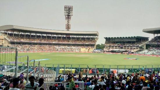 TOP5: ভারতের যে পাঁচটি স্টেডিয়ামে অনুষ্ঠিত হতে পারে ২০২৩ বিশ্বকাপের ফাইনাল 4