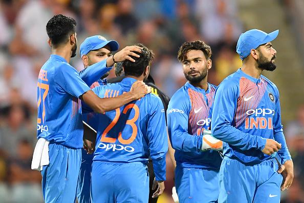 TOP5: যে পাঁচজন ভারতীয় ক্রিকেটারের জন্য এবারই হতে পারে শেষ অস্ট্রেলিয়া সফর 6