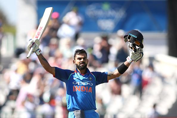 TOP4: ২০১৮ সালে ওয়ানডেতে সর্বাধিক রান করা চার ভারতীয় ব্যাটসম্যান 5