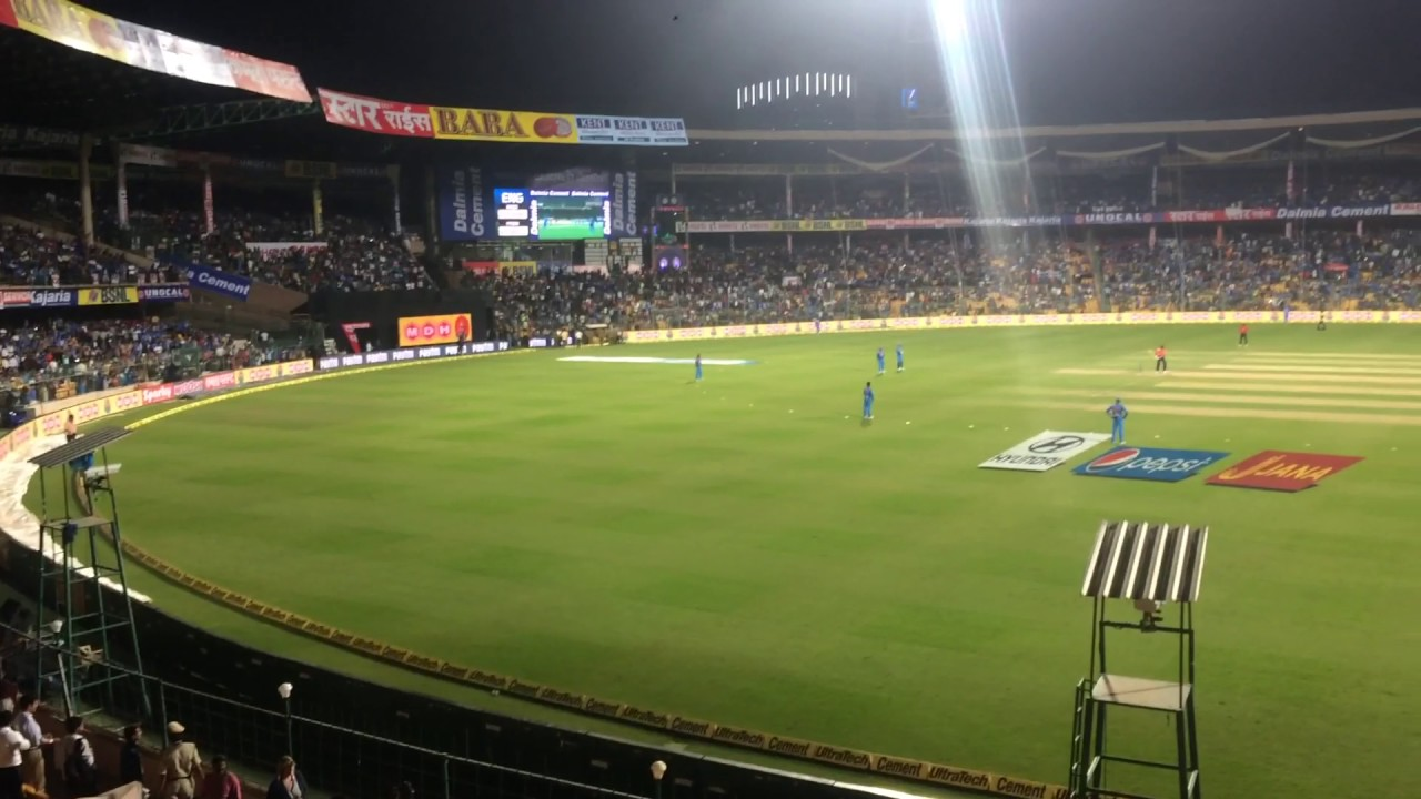 TOP5: ভারতের যে পাঁচটি স্টেডিয়ামে অনুষ্ঠিত হতে পারে ২০২৩ বিশ্বকাপের ফাইনাল 2