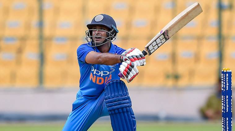TOP4: ২০১৮ সালে ওয়ানডেতে সর্বাধিক রান করা চার ভারতীয় ব্যাটসম্যান 2