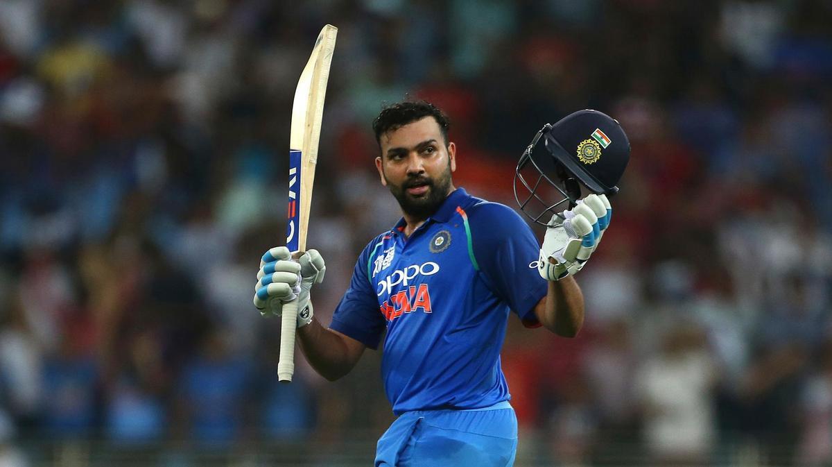 TOP4: ২০১৮ সালে ওয়ানডেতে সর্বাধিক রান করা চার ভারতীয় ব্যাটসম্যান 4