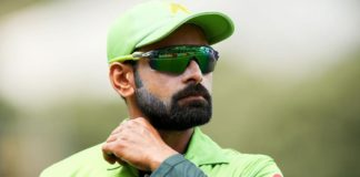 PSL 2019: Mohammad Hafeez Part Ways With Peshawar Zalmi