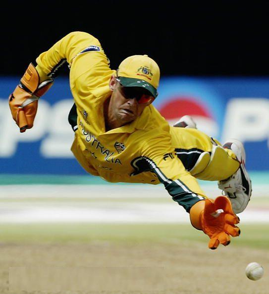 TOP5: ওয়ানডেতে সর্বকালের সেরা ৫ উইকেটরক্ষক 6