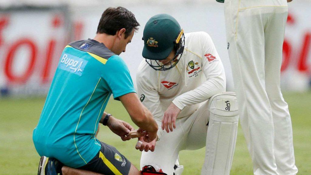ভারত বনাম অস্ট্রেলিয়া: অস্ট্রেলিয়ান অধিনায়ক টিম পেনের দ্বিতীয় টেস্ট খেলা নিয়ে এলো বড়ো আপডেট