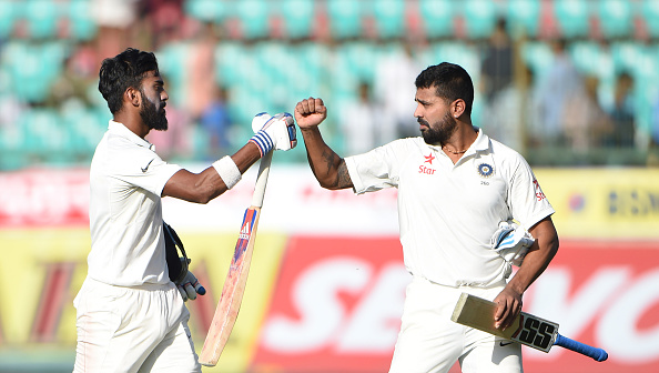 ভারত বনাম অস্ট্রেলিয়া: বিজয় আর রাহুল নয়, বরং এই নতুন ওপেনিং জুটি তৃতীয় টেস্টে করতে পারে ইনিংস শুরু 1