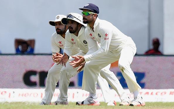 WI vs IND : চোটের জন্য টেস্ট থেকে ছিটকে গেলেন এই তারকা!! 3