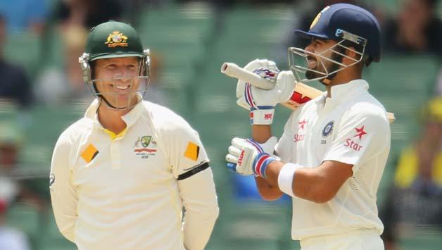 ভারত বনাম অস্ট্রেলিয়া: অস্ট্রেলিয়ার বিরুদ্ধে টেস্ট সিরিজে বিরাট কোহলি ভাঙতে পারেন শচীন, লক্ষ্মণ আর দ্রাবিড়ের এই রেকর্ড 1