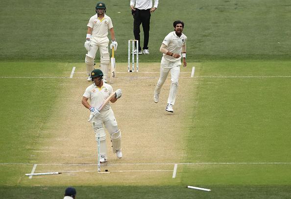 ভারত বনাম অস্ট্রেলিয়া: অ্যাডিলেড টেস্টের দ্বিতীয় দিনের খেলা হল শেষ, ভারতীয় দল শেষ দুটি সেশনে দেখাল কামাল 1