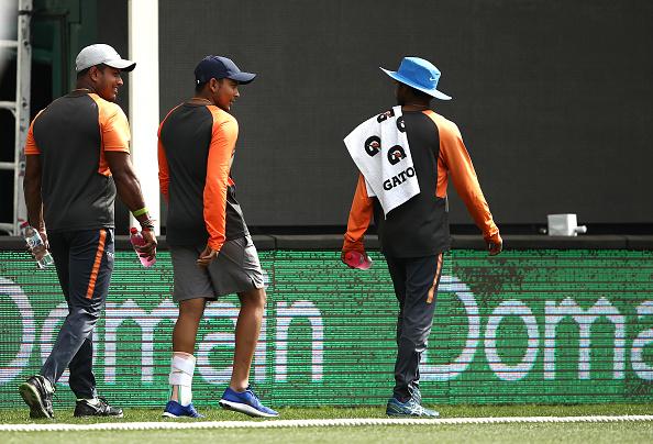 INJURY UPDATE: পার্থ টেস্ট থেকে বাদ পড়লেন পৃথ্বী, কেএল রাহুল আর মুরলী বিজয়ের খেলা নিশ্চিত 1