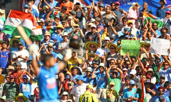 ভারতীয় খেলোয়াড়দের উপর হল বর্ণবিদ্বেষী টিপ্পনি, ক্রিকেট অস্ট্রেলিয়া নিল কড়া পদক্ষেপ 2