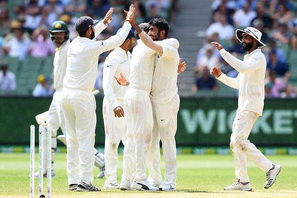 ভারত বনাম অস্ট্রেলিয়া: তৃতীয় টেস্টে অস্ট্রেলিয়ার বিরুদ্ধে ভারতের ঐতিহাসিক জয়, সিরিজে ২-১ ফলাফলে আগে 2