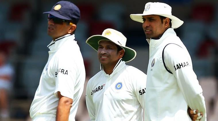 ভারত বনাম অস্ট্রেলিয়া: অস্ট্রেলিয়ার বিরুদ্ধে টেস্ট সিরিজে বিরাট কোহলি ভাঙতে পারেন শচীন, লক্ষ্মণ আর দ্রাবিড়ের এই রেকর্ড 2