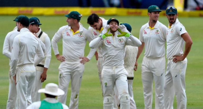 ভারত বনাম অস্ট্রেলিয়া: অস্ট্রেলিয়ান অধিনায়ক টিম পেনের দ্বিতীয় টেস্ট খেলা নিয়ে এলো বড়ো আপডেট 2