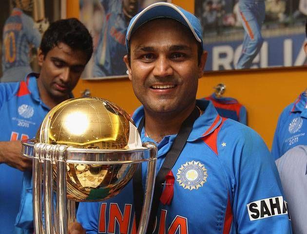 আইসিসির তিনটি ট্রফি জয়ী দলেই ছিলেন এই চারজন ভারতীয় ক্রিকেটার, দেখে নিন 3