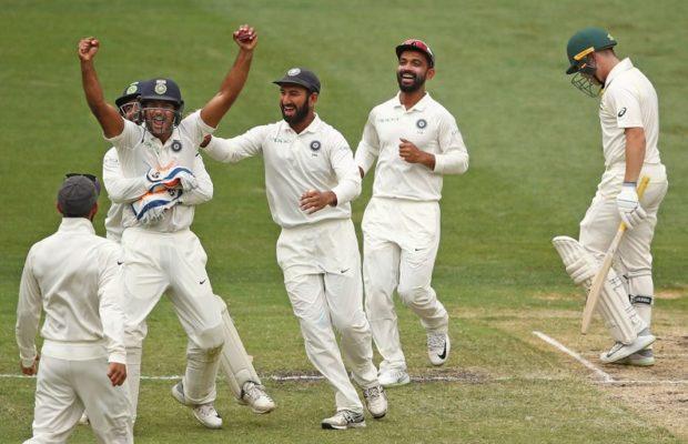 মেলবোর্ন টেস্ট: ভারত জয় থেকে মাত্র ২ উইকেট দূরে 4