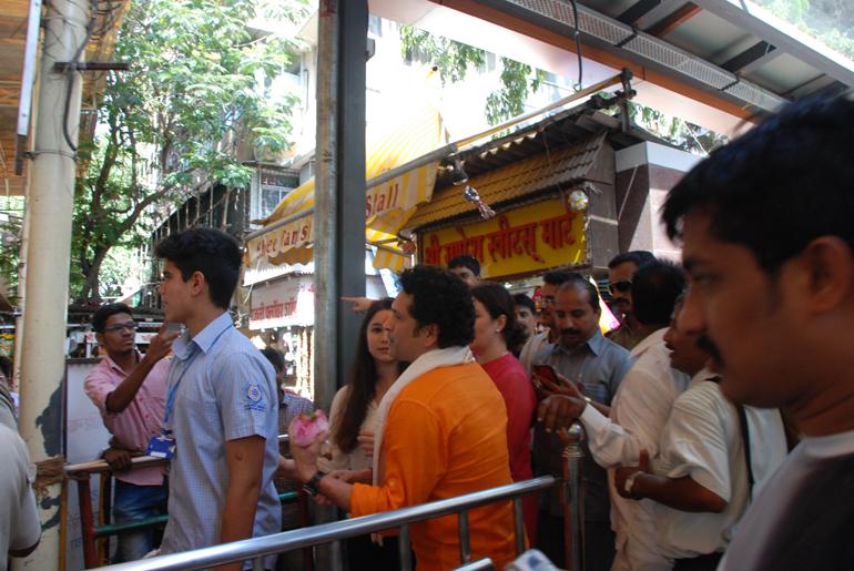 সত্যিই কি ভারতীয় জনতা পার্টিটে শামিল হয়েছেন 'শচীন তেণ্ডুলকর'! জেনে নিন ভাইরাল হওয়া ছবির সত্যতা 3