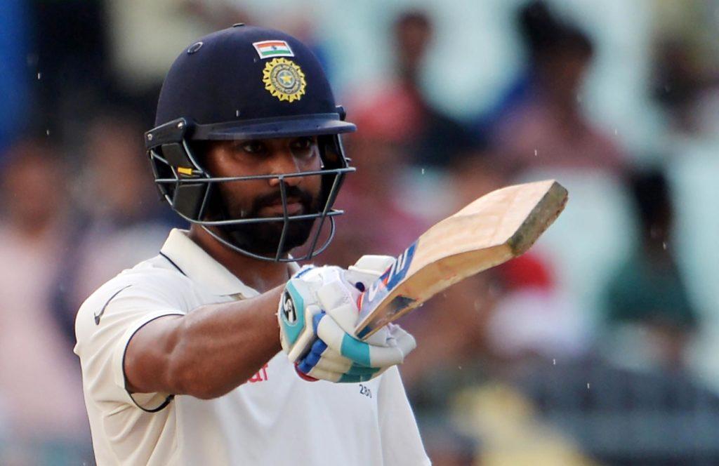 ভারত বনাম অস্ট্রেলিয়া: এই কারণে দ্বিতীয় টেস্টে রোহিত শর্মাকে দিয়ে করানো উচিত ইনিংসের শুরুয়াত 3