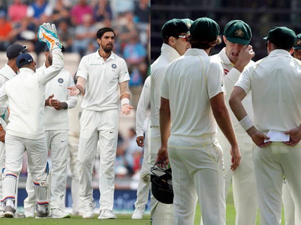 ভারত বনাম অস্ট্রেলিয়া: দ্বিতীয় টেস্টের প্রথম দিন বিরাট কোহলির অধিনায়কত্বে ক্ষুব্ধ হওয়া মাইকেল ভন দিলেন এই পরামর্শ 3