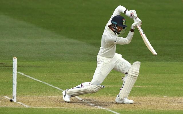 ভারত বনাম অস্ট্রেলিয়া: এই কারণে দ্বিতীয় টেস্টে রোহিত শর্মাকে দিয়ে করানো উচিত ইনিংসের শুরুয়াত 4