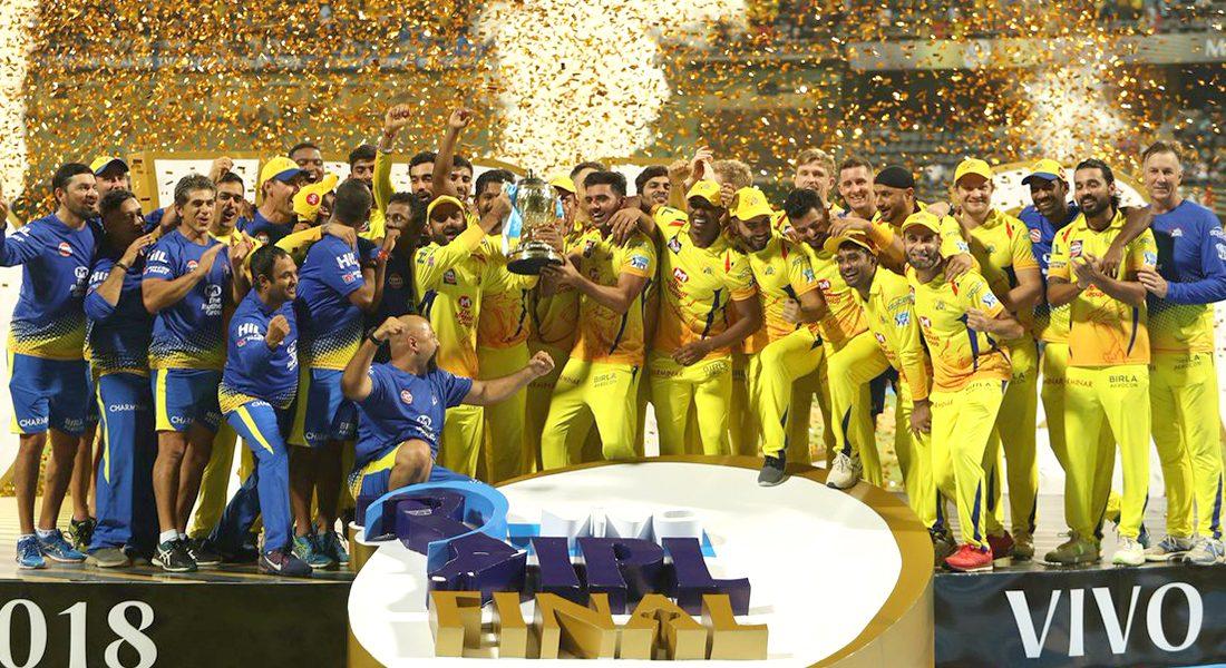 IPL 2019: যে ৩টি কারণে এবারের আইপিএল আগের আসরগুলো থেকে সফল নাও হতে পারে 1