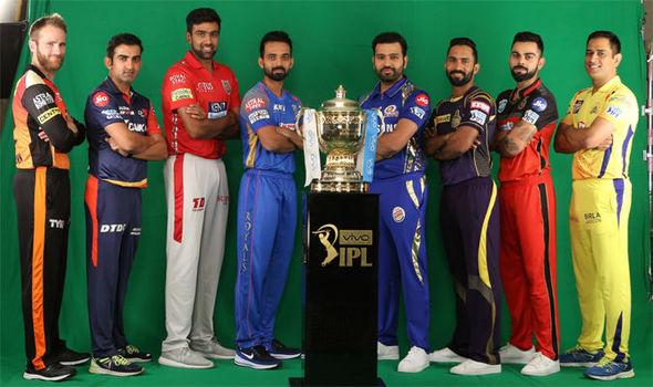 IPL2019: আইপিএলের তিন জনপ্রিয় অধিনায়ক যাদের উচ্চমূল্য সমর্থনযোগ্য, দেখে নিন এক নজরে 1