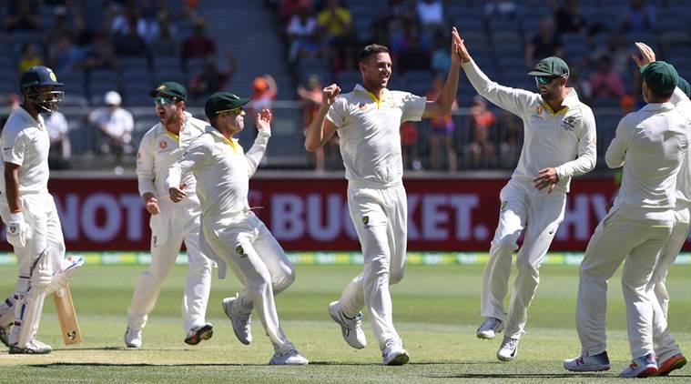 ভারত বনাম অস্ট্রেলিয়া ২০১৮: তৃতীয় টেস্টের জন্য ভারত ও অস্ট্রেলিয়ার সম্ভাব্য একাদশ, দেখে নিন কে কে পেলেন জায়গা 2