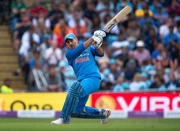 TOP4: টি-২০ ফরম্যাটে 'আনফিট' যে চারজন ভারতীয় ক্রিকেটার, দেখে নিন তার তালিকা 5