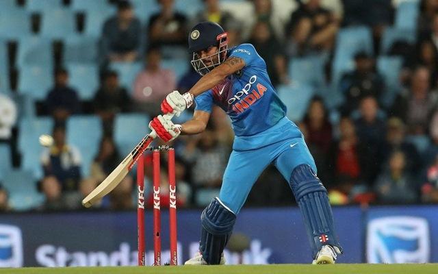 TOP4: টি-২০ ফরম্যাটে 'আনফিট' যে চারজন ভারতীয় ক্রিকেটার, দেখে নিন তার তালিকা 2