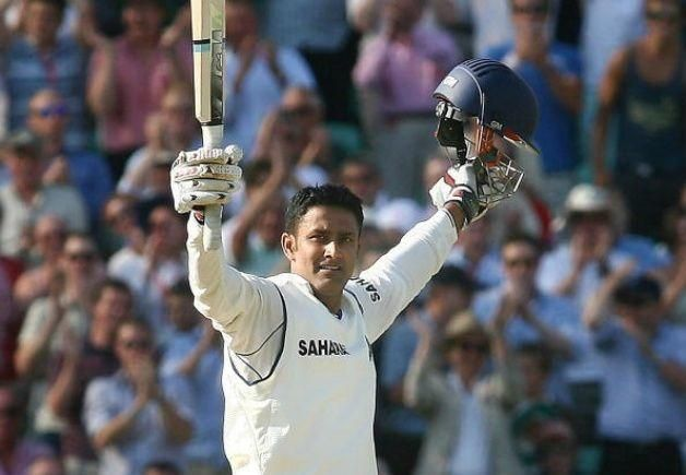TOP5: টেস্টে একটিমাত্র সেঞ্চুরি হাঁকানো পাঁচ ভারতীয় ব্যাটসম্যান 6