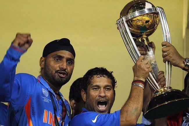 আইসিসির তিনটি ট্রফি জয়ী দলেই ছিলেন এই চারজন ভারতীয় ক্রিকেটার, দেখে নিন 2