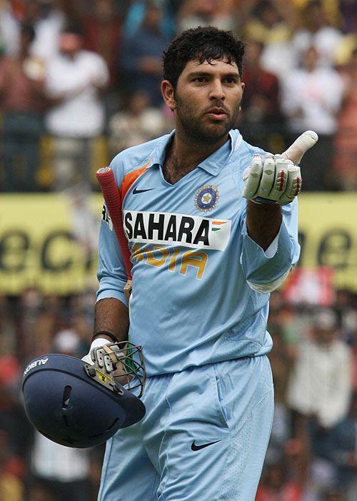 TOP3: এক ওয়ানডেতে চার উইকেটের পাশাপাশি শত রানের ইনিংস খেলা ৩ ভারতীয় ক্রিকেটার 4